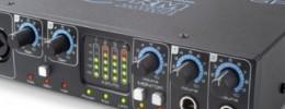 Focusrite anuncia la nueva interfaz Saffire PRO 24 DSP