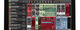 Voltage Modular, un nuevo sintetizador Eurorack virtual