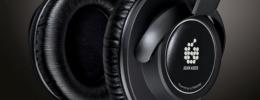 Adam Audio presenta sus primeros auriculares