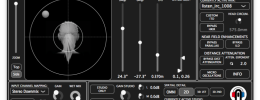 Anaglyph, un plugin VST gratuito para audio 3D