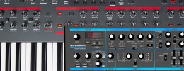 Sequential Pro 2 y Novation BassStation II actualizan su firmware