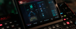Akai MPC 2.3 trae nuevos instrumentos virtuales gratuitos