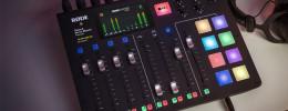 RodeCaster Pro, un sistema todo-en-uno para broadcasting