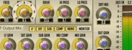 Nuevas funciones para LF Max Punch de Voxengo
