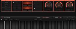 Numerical Audio KB-1, control multidimensional MPE al alcance de los dedos