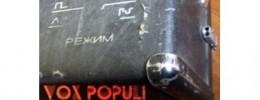 Detunized.com samplea un Polivoks para Ableton Live