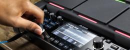 Alesis Strike MultiPad integra sampler, grabación de loops y pads iluminados