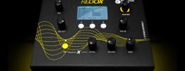 Kilpatrick Audio Redox, reverberación algorítmica hardware pensada para música electrónica