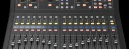 Midas M32R Live, mesa digital con grabación y reproducción de 32 canales