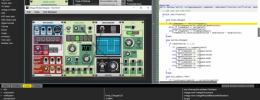 Voltage Modular Designer permite programar tus propios módulos en Java