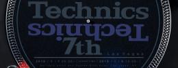 Technics presentará un nuevo plato para DJs el 7 de enero