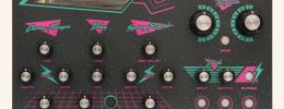 Dreadbox Hypnosis, una máquina del tiempo analógica y digital