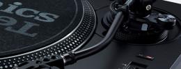 Technics SL-1200MK7, el plato para DJs que continúa una serie de leyenda