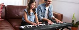 Roland GO Piano 88, en busca de lo portátil sin sacrificar teclas