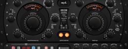 Brainworx SPL Iron, el compresor de bus y mastering ahora en plugin