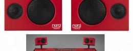 Nord Piano Monitor, unas escuchas para fans de Nord