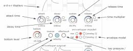 Envelover, un plugin gratuito de puerta ADSR disparada por MIDI