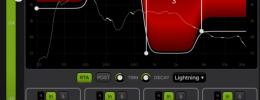 Harrison AVA, nuevo compresor multibanda basado en modelado analógico