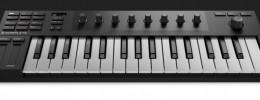 Native Instruments: nuevo teclado pequeño, dos interfaces y versión de Komplete gratuita