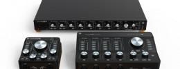 Arturia AudioFuse Studio y 8Pre, nuevas interfaces para aumentar la familia