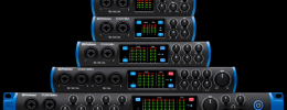 Las interfaces PreSonus Studio se actualizan con USB-C