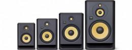 KRK Rokit 4 Generación 4, nuevos monitores con calibración DSP y conos rotativos