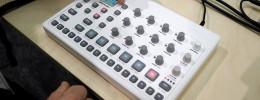 Elektron Model:Samples, primer contacto y prueba de sonido
