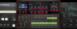 UVI FM Suite, miles de sonidos de sintes FM de Yamaha sampleados en cinco instrumentos
