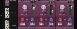 Slate Digital anuncia nuevos efectos de puerta de ruido, reverb y micros virtuales
