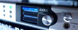 Steinberg AXR4, interfaz con simulación Neve y DSP integrado con Cubase y Nuendo