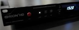 Antelope Audio Orion 32 HD y Orion 32+ Gen 3 llegan con características de audio mejoradas