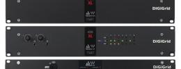 DiGiCo y Waves anuncian nuevas interfaces DiGiGrid con más capacidad DSP