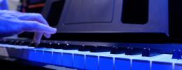 Roland FP-10: primer contacto y prueba de sonido