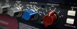 Un vistazo al compresor de bus master Heritage Audio Successor