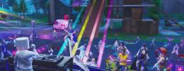 Marshmello y Fortnite, 10 millones de personas para un evento de 10 minutos