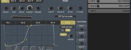 Guda SynthR, un sinte virtual pensado en torno a la modulación