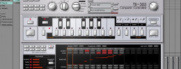 Roland TB-303 disponible en Roland Cloud para celebrar el 303 Day