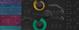 Softube Parallels, un sintetizador plugin de múltiples caras en una sola pantalla