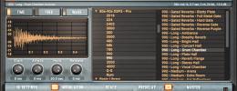 Impulse Record Convology XT, una reverb de convolución con casi 3000 archivos de respuesta a impulso