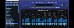 Spectrasonics Omnisphere 2.6 y su nuevo y ambicioso arpegiador: toma de contacto