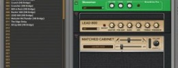 NI presenta una versión gratuita de Guitar Rig 3