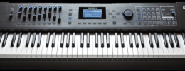 Kurzweil Forte 4.0 y el nuevo PC4 son compatibles con los DX