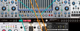 Softube recrea el costosísimo Buchla 296e Spectral Processor
