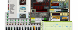 Propellerhead Reason 10.3 llega con importantes mejoras de rendimiento en VST y extensiones