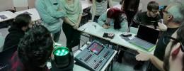 Review de Chamsys QuickQ 20, control de luces para todos los públicos