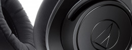 Review de Audio-TechnicaATH-M60x,auriculares profesionales de monitorización