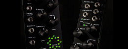 Oscilador polifónico Eurorack de 16 voces con SuperCritical Demon Core