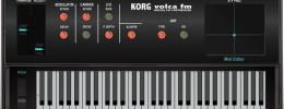 Editor de Volca FM permite controlarlo desde el DAW