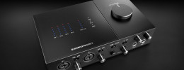 La interfaz Native Instruments Komplete Audio 6 se renueva por completo