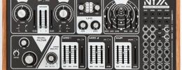Dreadbox Nyx 2, nueva versión del semi-modular analógico de escritorio